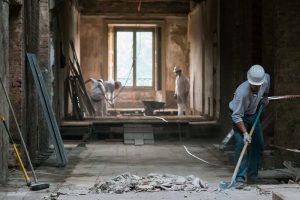 Interior Demolition Victoria